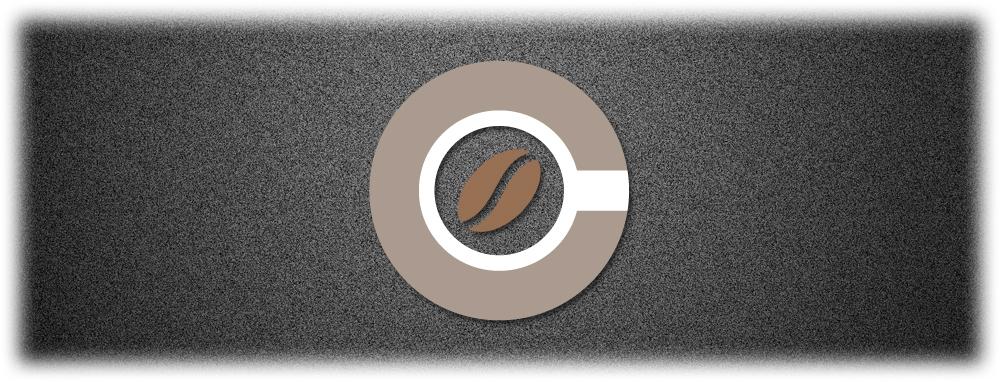 コーヒーのロゴ