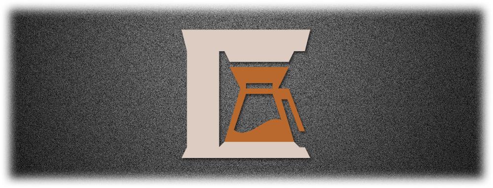 コーヒーメーカーのロゴ