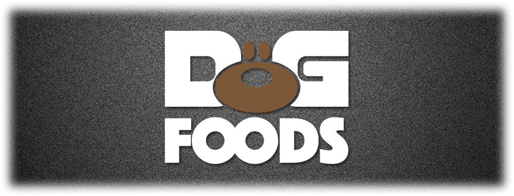 ドッグフードのロゴ