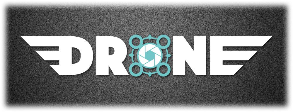 ドローンのロゴ
