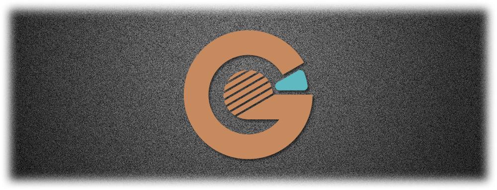 ギターのロゴ