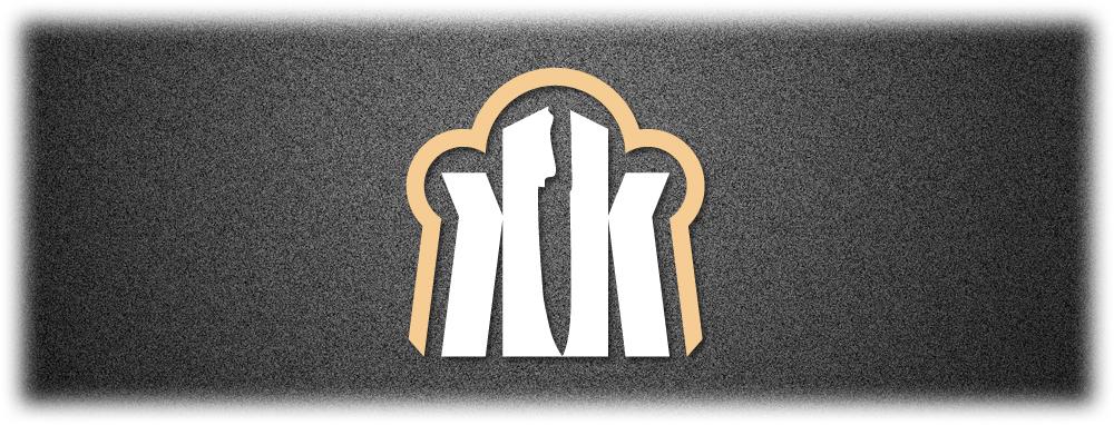 包丁のロゴ