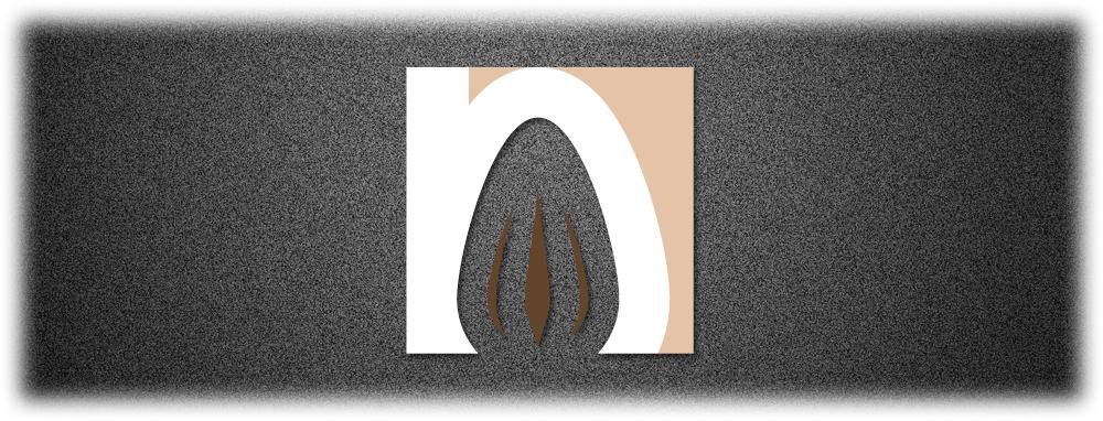 ナッツのロゴ