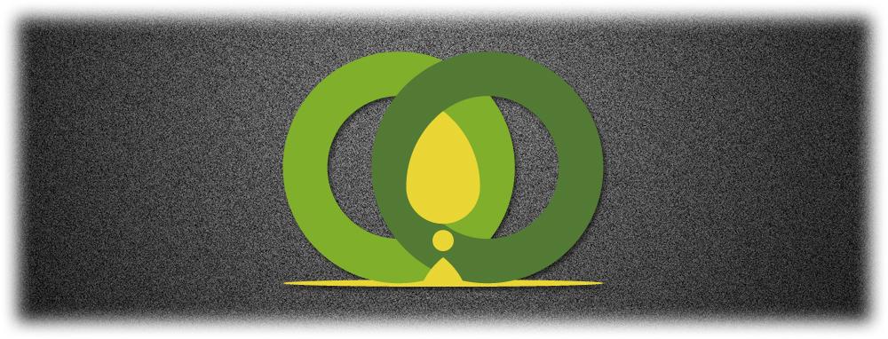 オリーブオイルのロゴ