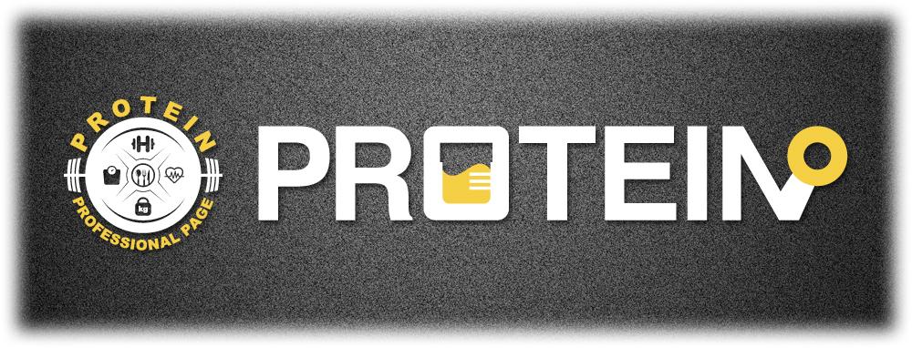 プロテインのロゴ