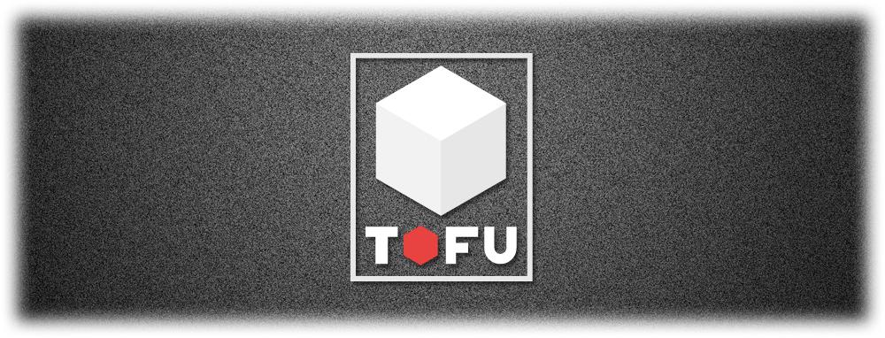 豆腐のロゴ