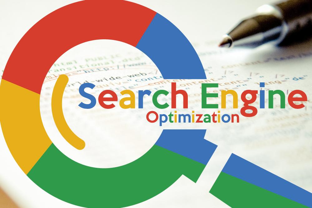 SEO:検索エンジン最適化