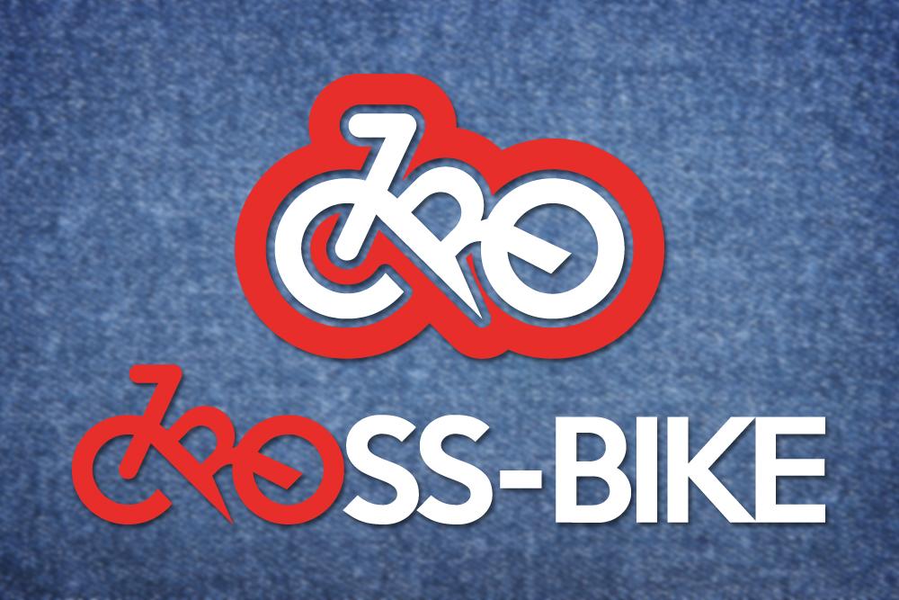 クロスバイクのロゴ