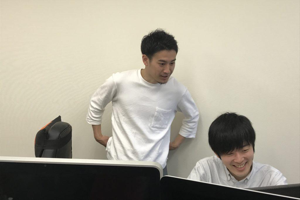 Akira加入!