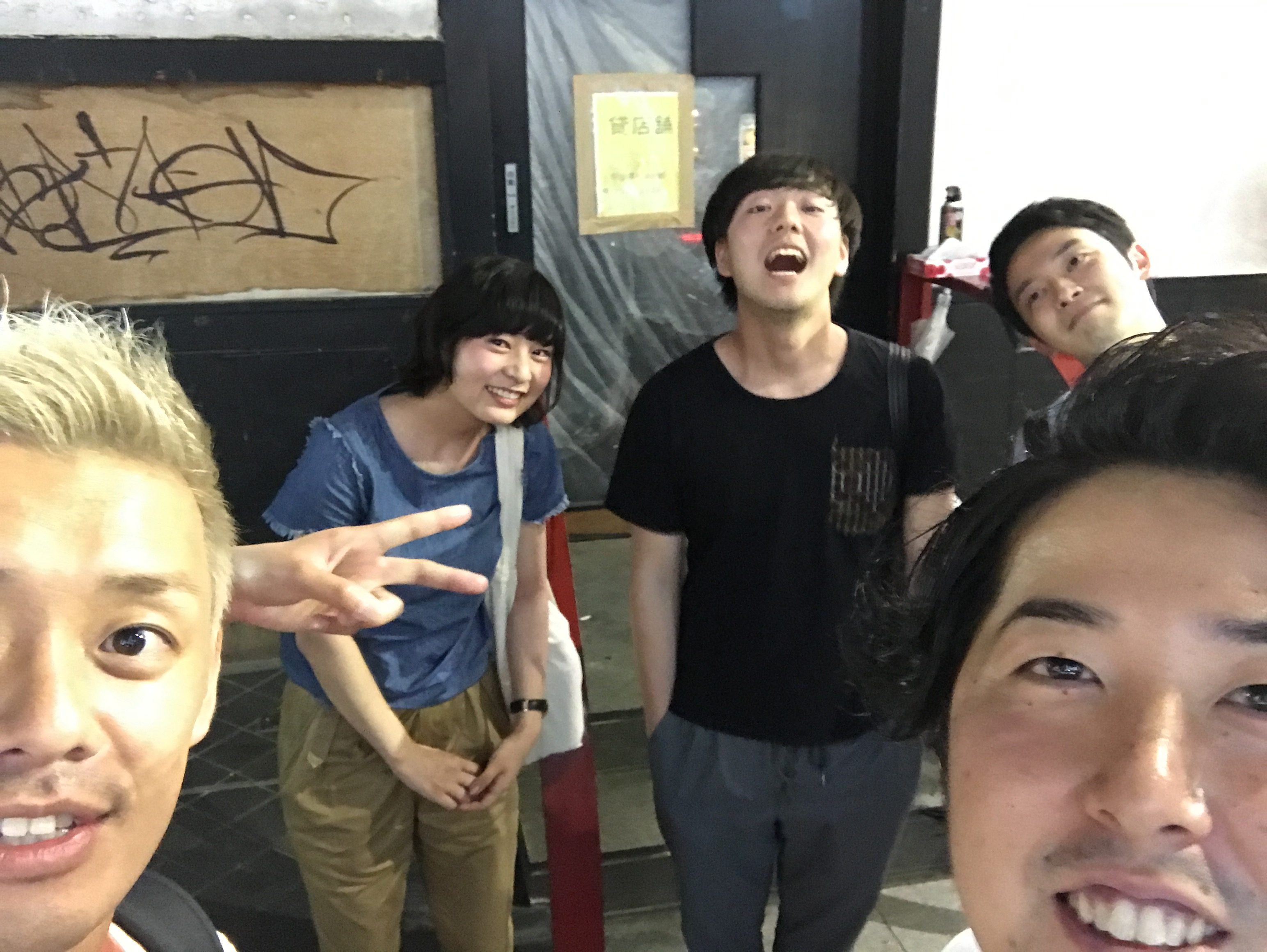 PLAN2周年記念飲み会!