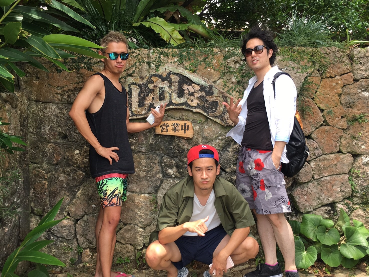 しむじょう 沖縄そば