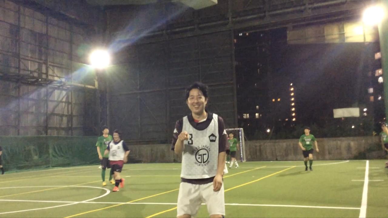 PLAN FC 第三回大会