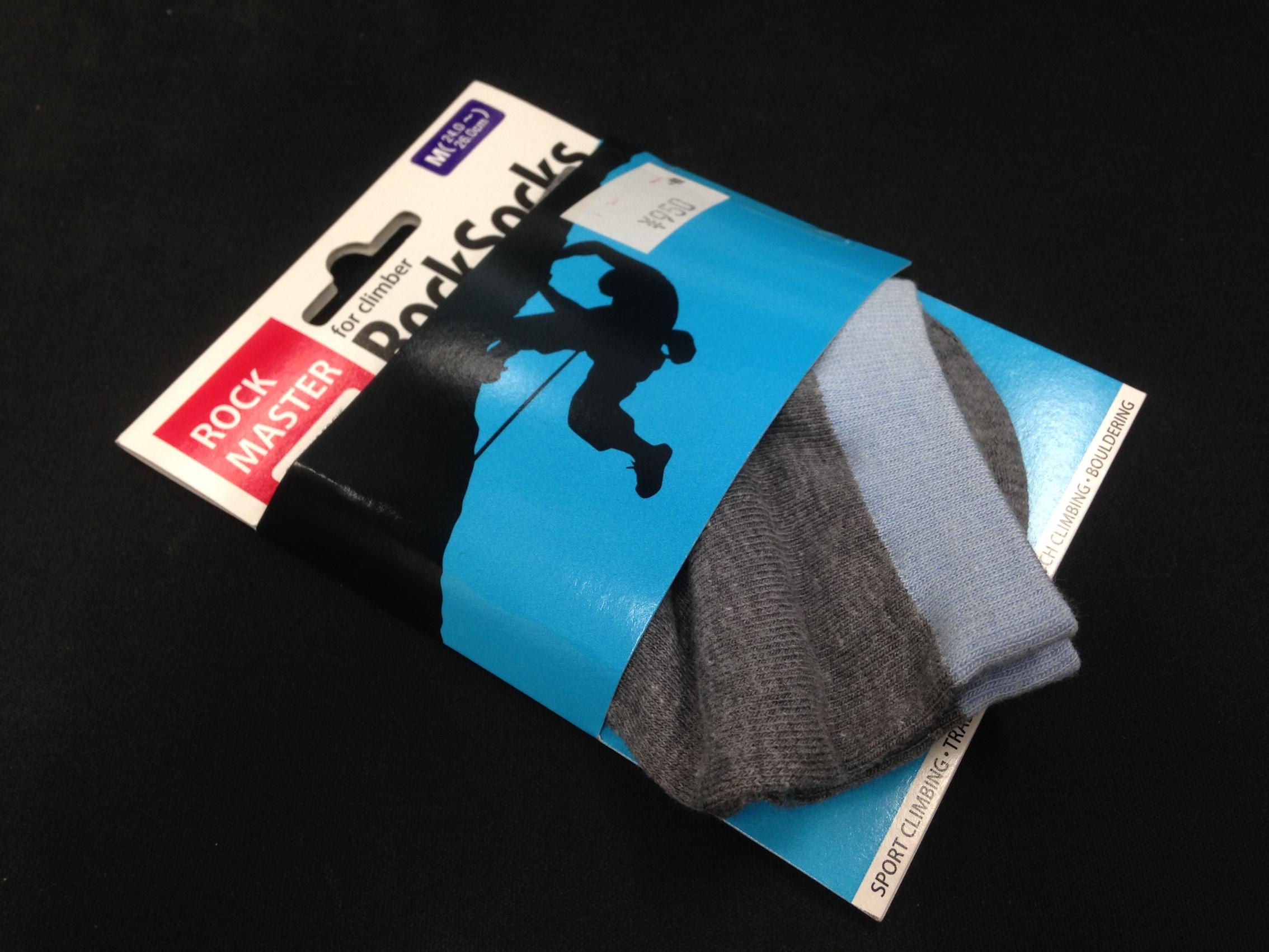 ロックソックス(Rock Socks)