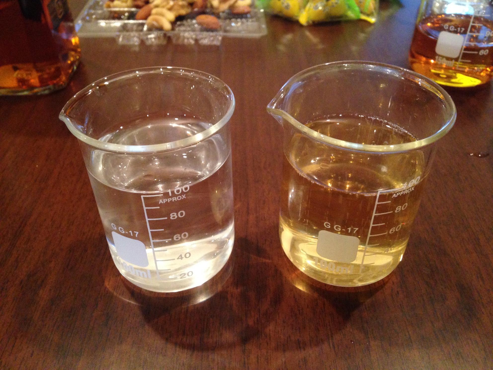 水75ml / 酒25ml