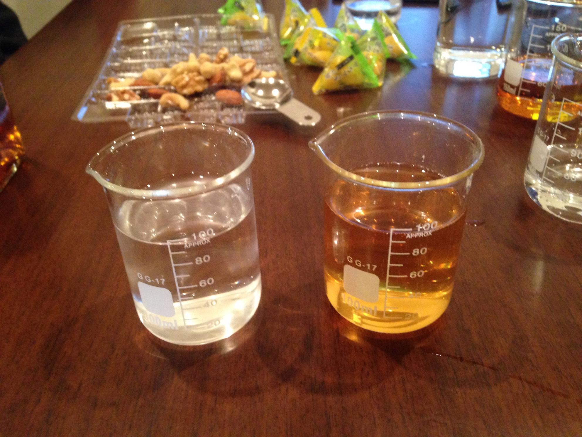 水65ml / 酒35ml