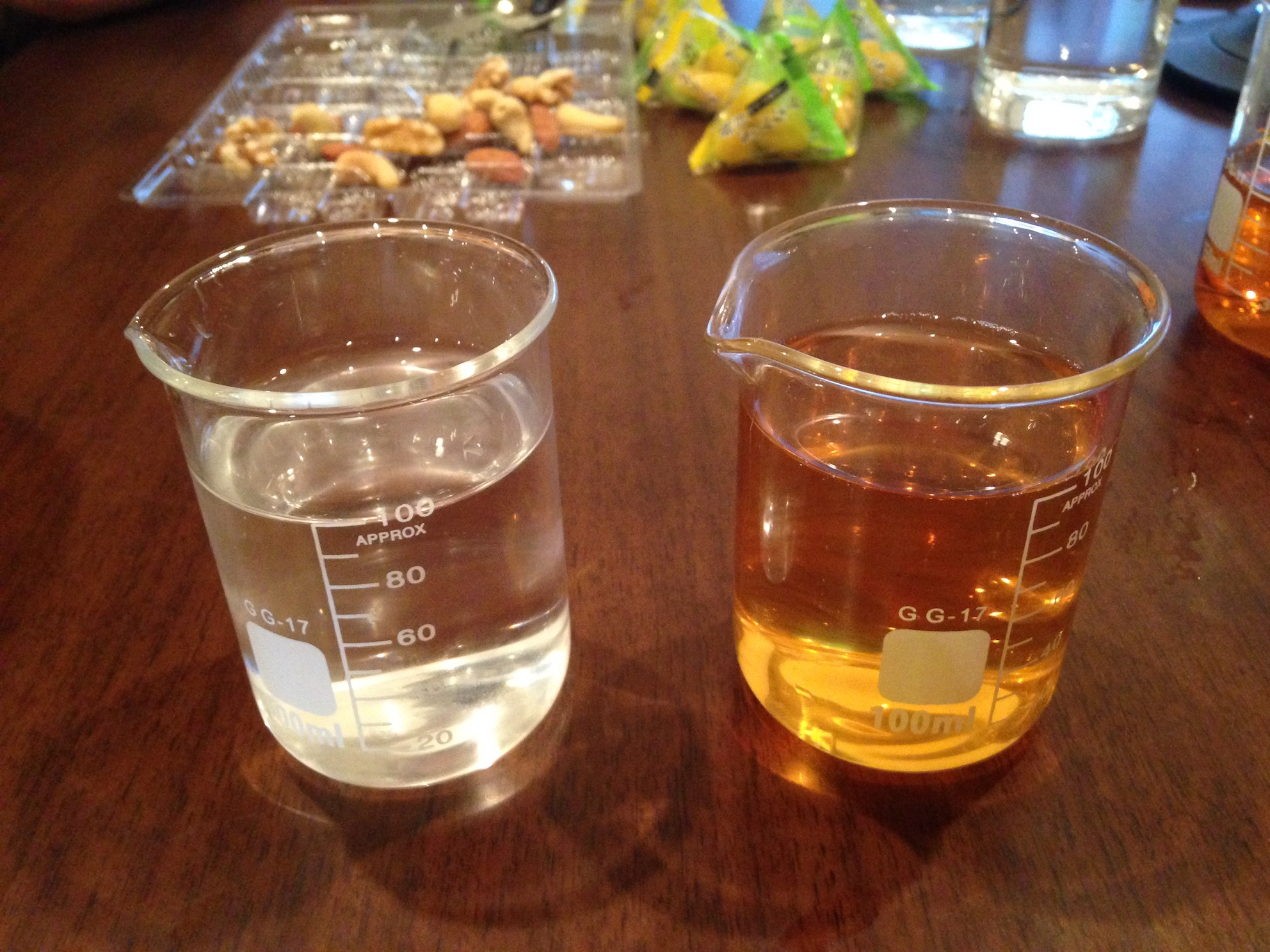 水60ml / 酒40ml