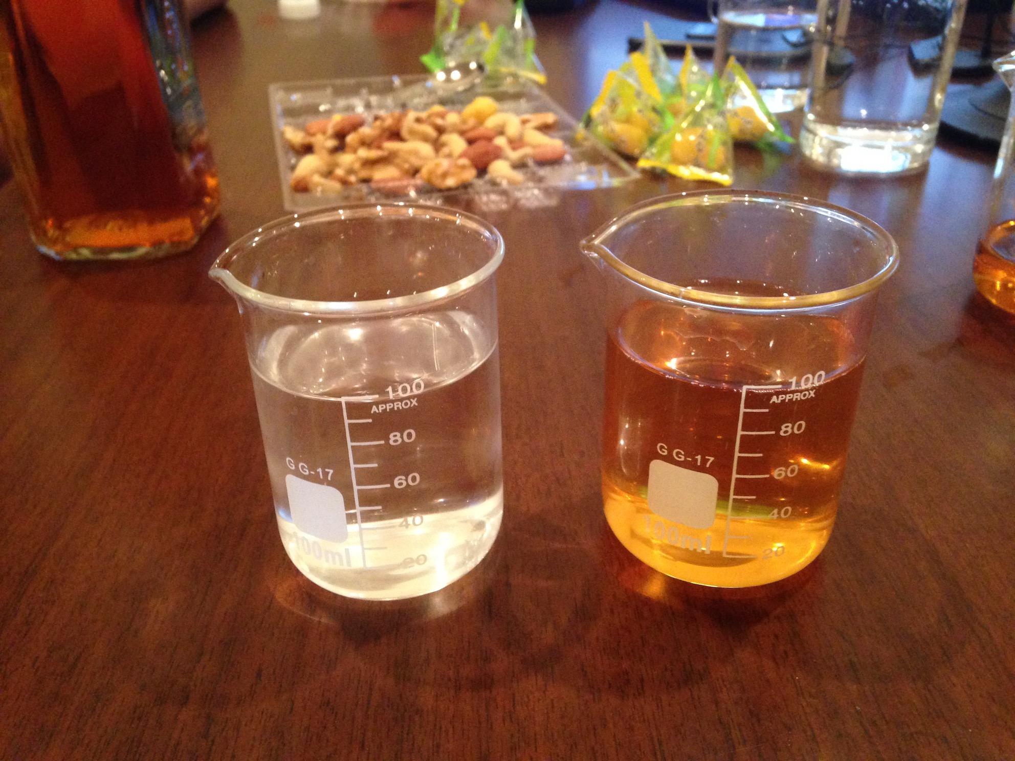 水55ml / 酒45ml