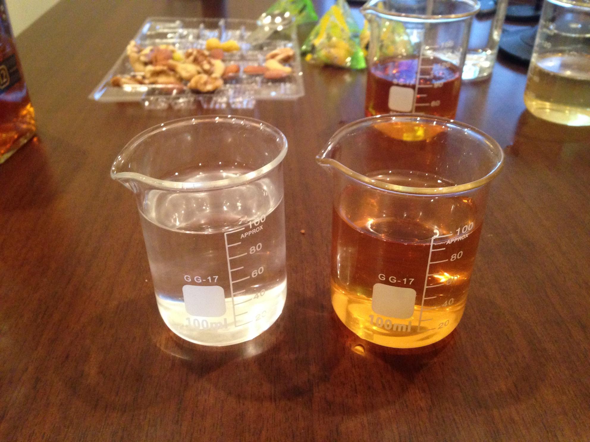 水45ml / 酒55ml