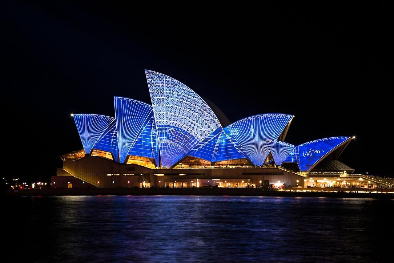 社員旅行 おすすめ オーストラリア