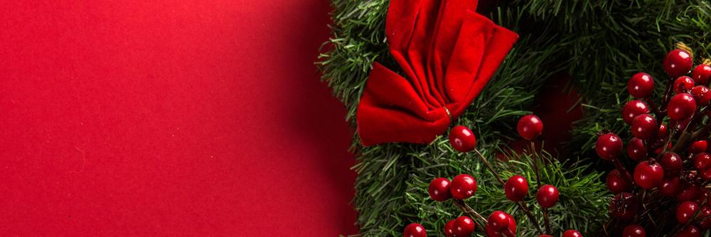 クリスマスってなんで赤と緑なん?