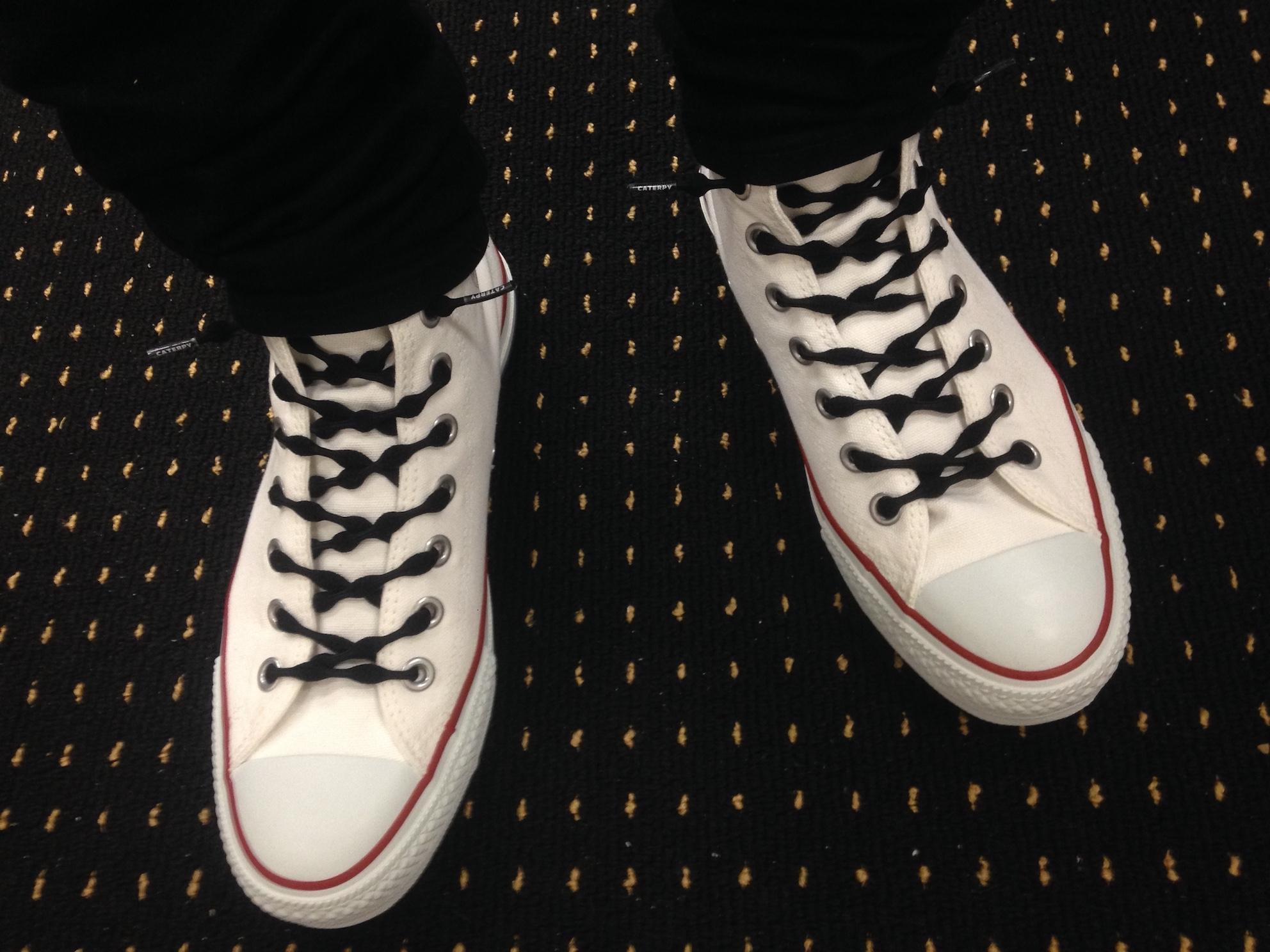 907d56ccbaad16 面倒なスニーカーの靴紐を結ばなくて良くなる便利グッズまとめ – PLOG