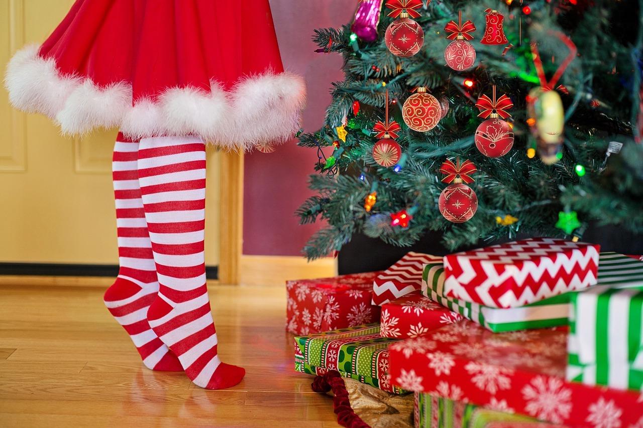 日本とアメリカのクリスマス 過ごし方の違い