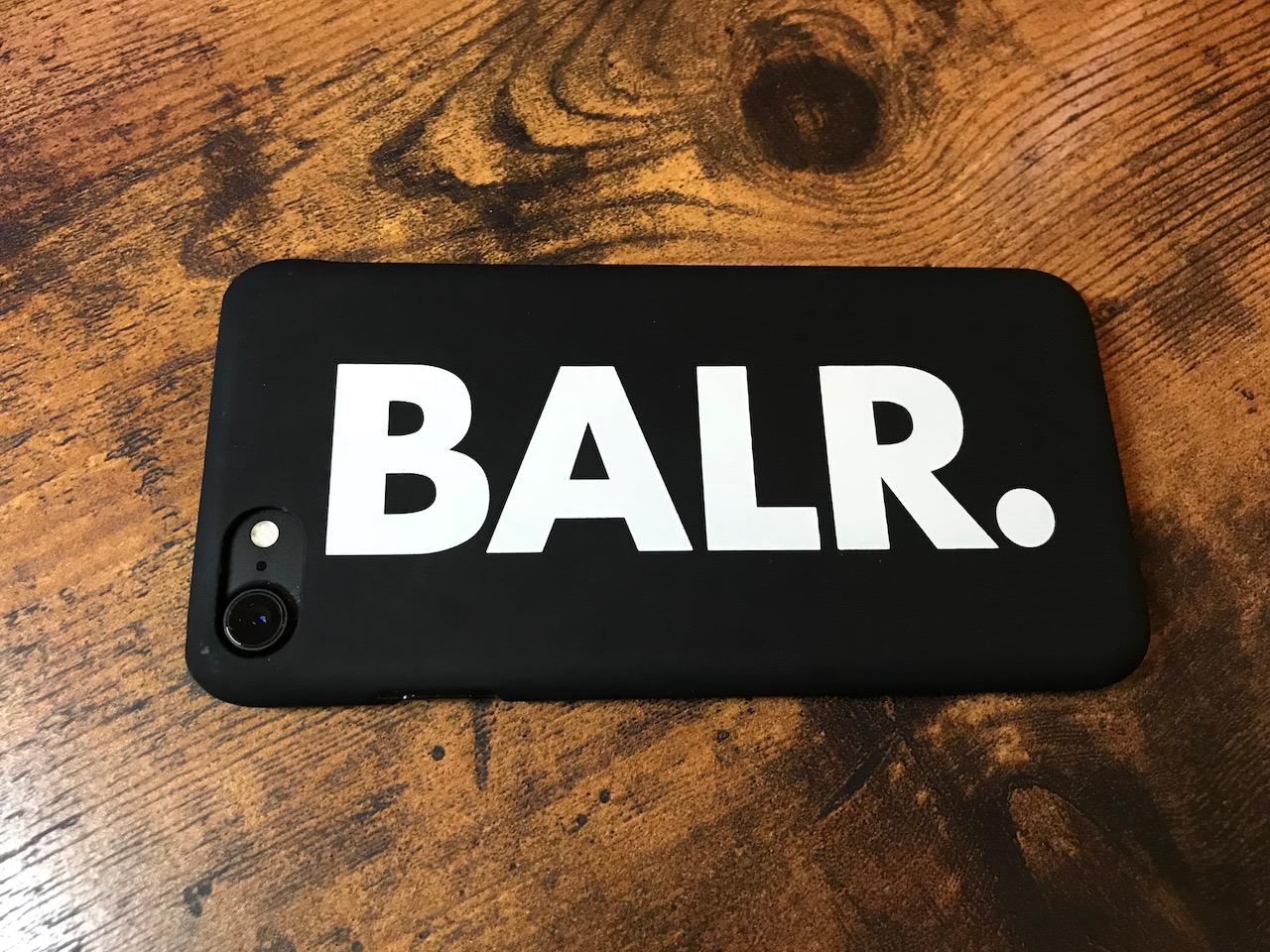 BALR. ブランド