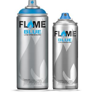 Flame(フレイム) / ブルー