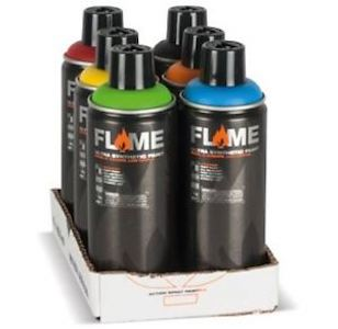 Flame(フレイム) / オレンジ