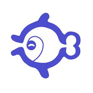 のとじま水族館のロゴ