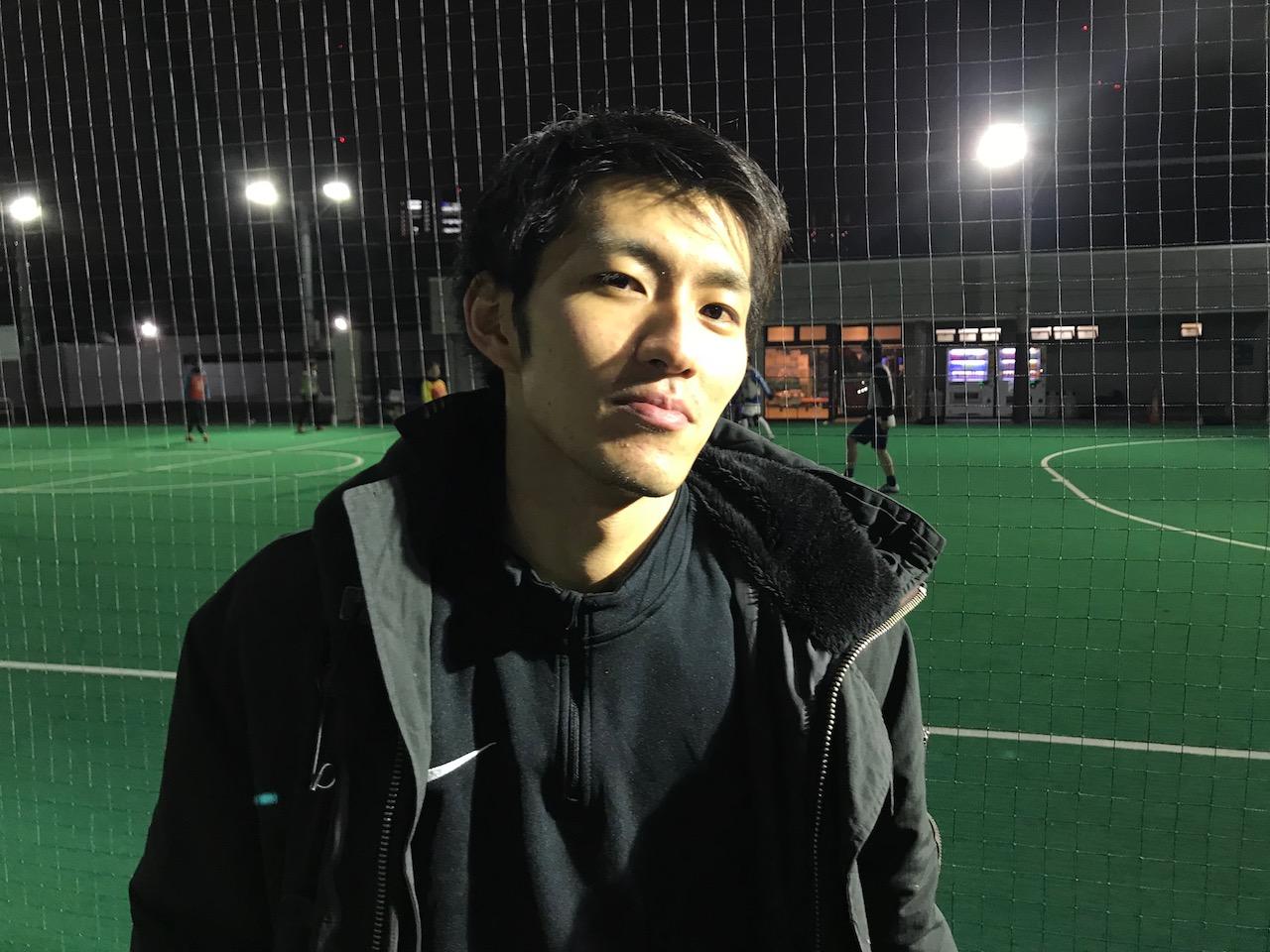 PLAN FC 2018蹴り初め