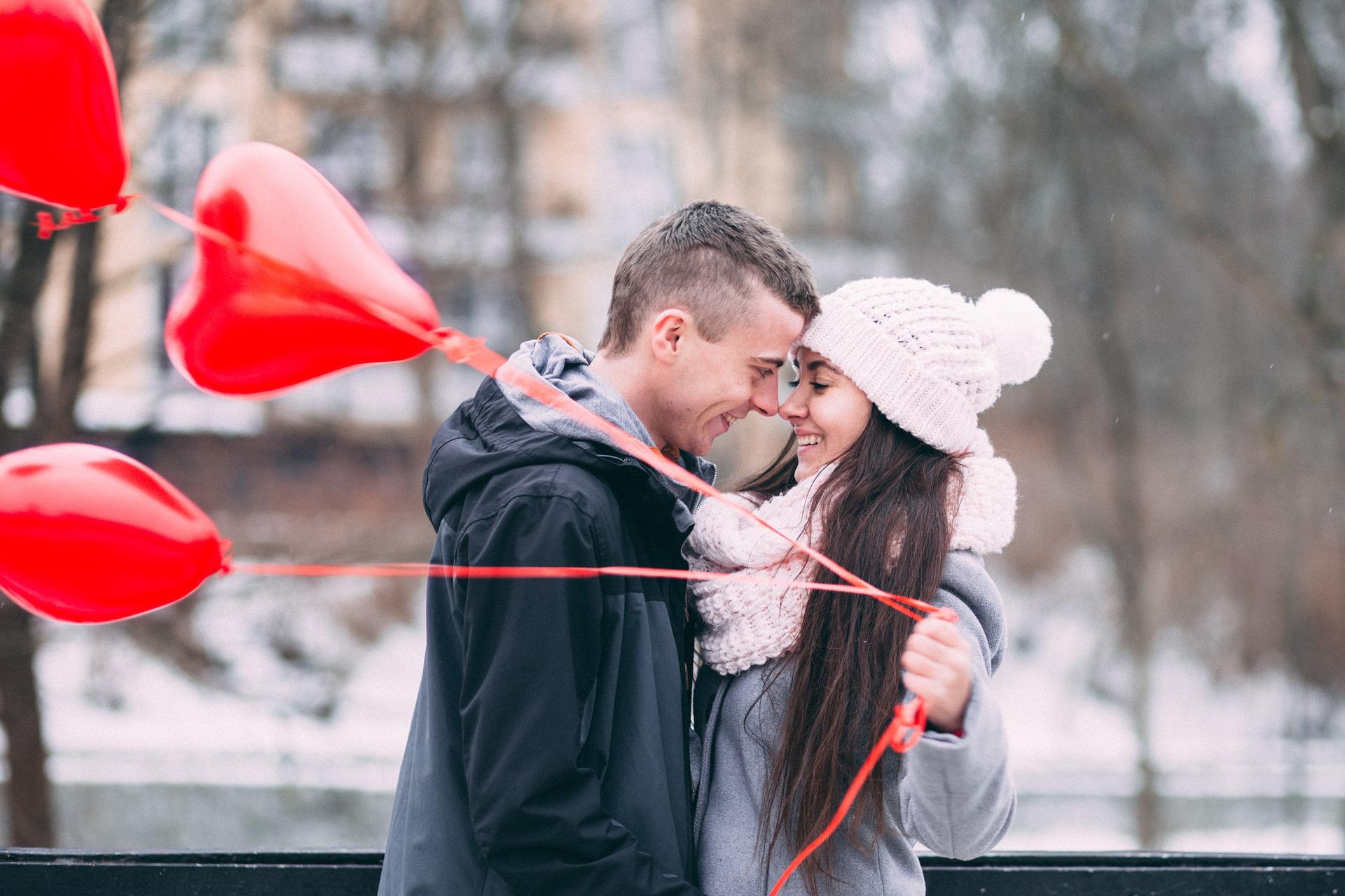 海外バレンタインデー事情