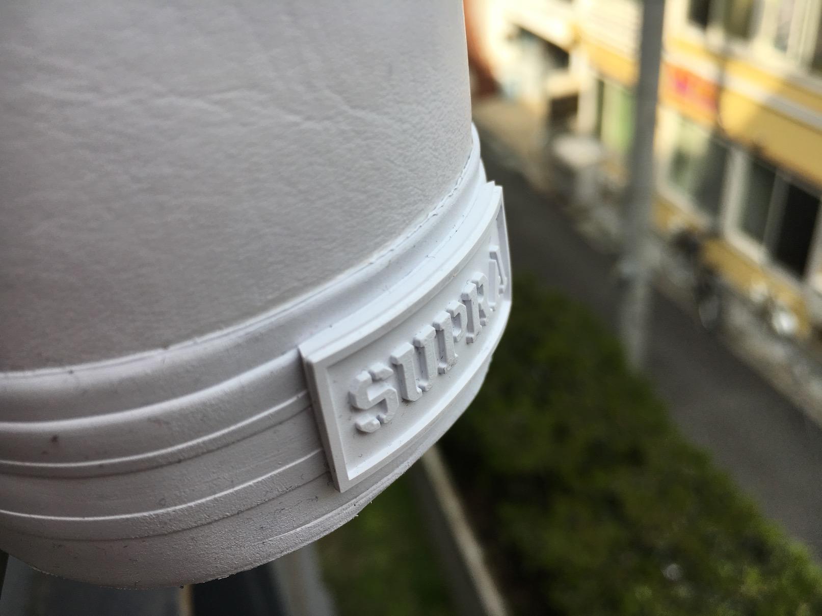 "Disney × Supra Skytop ""SNOW WHITE""(ディズニー × スープラ スカイトップ ""白雪姫"")"