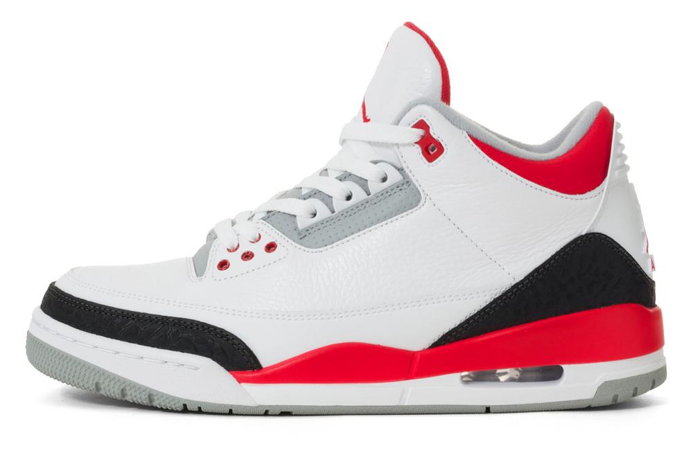 Nike Air Jordan 3(ナイキ エアジョーダン3)