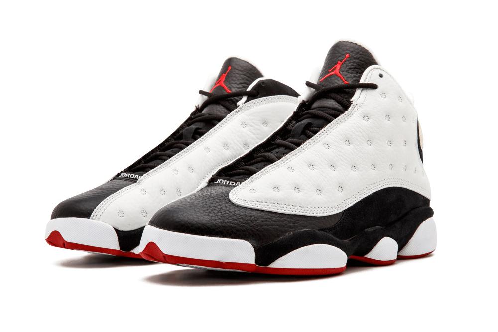 Nike Air Jordan 13(ナイキ エアジョーダン 13)