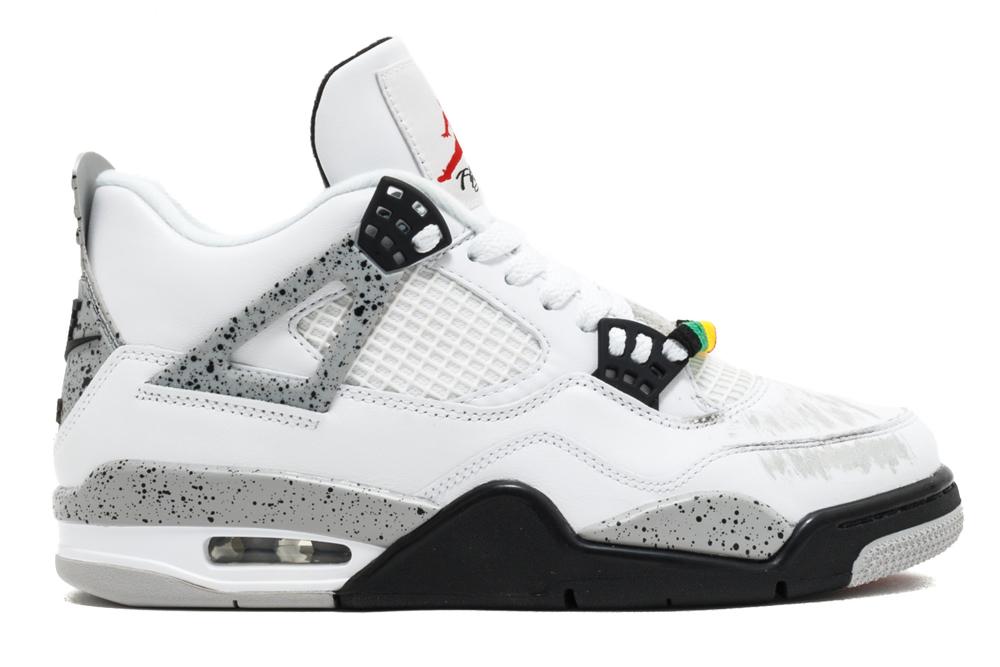 Nike Air Jordan 4(ナイキ エアジョーダン4)