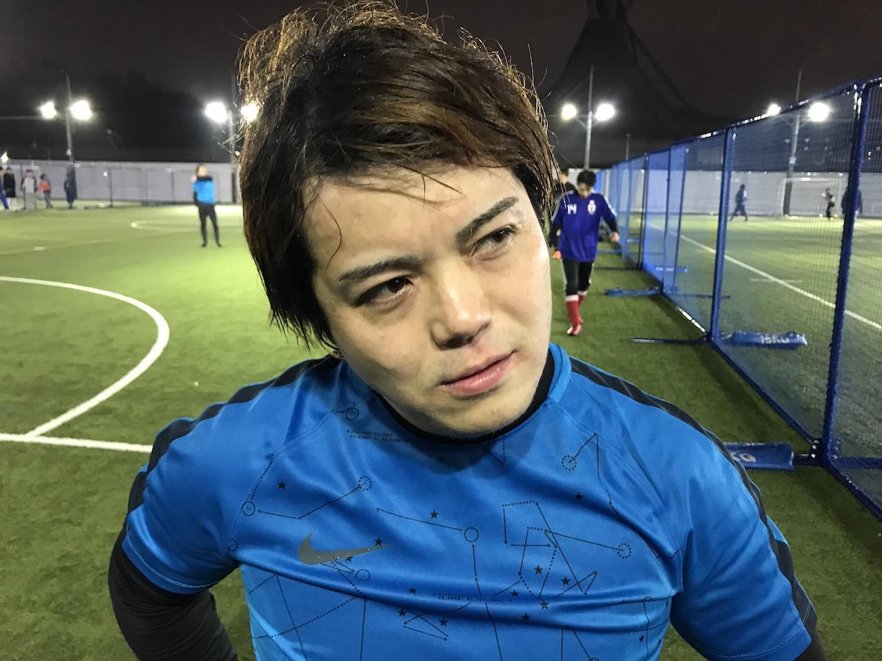 PLAN FC 7大会目