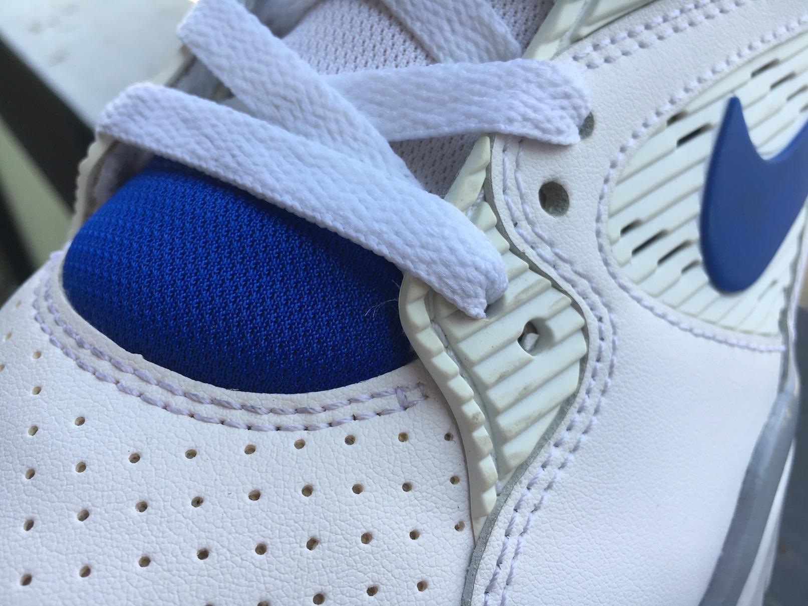 "Nike Air Command Force ""ULTRAMARINE""(ナイキ エア コマンドフォース ""ウルトラマリン"")"