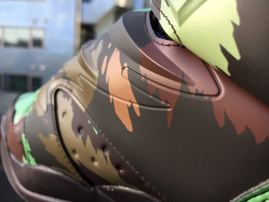 Jeremy Scott × Adidas Originals Wings 3.0 Sauvage Camo(ジェレミースコット×アディダスオリジナルス ウィングス3.0 ソヴァージュ カモ)