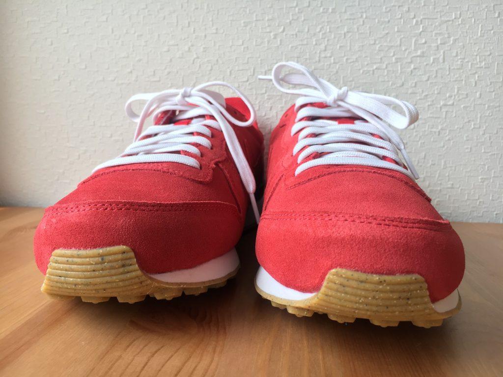 Nike Internationalist ID(ナイキ インターナショナリスト ID)