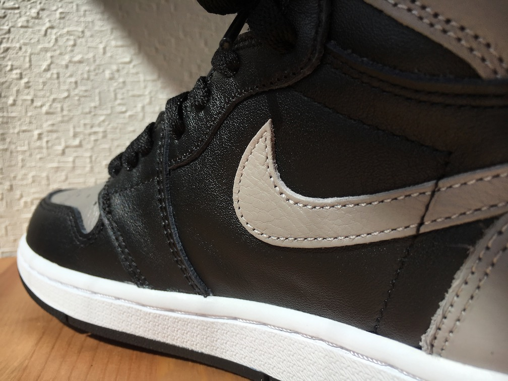 "Nike Air Jordan 1 Retro High OG ""SHADOW""(ナイキ エアジョーダン1シャドウ)"